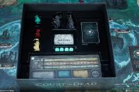 Gallery Image of Court of the Dead Mourner's Call Game Board Game