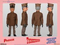 Gallery Image of Parker Figure
