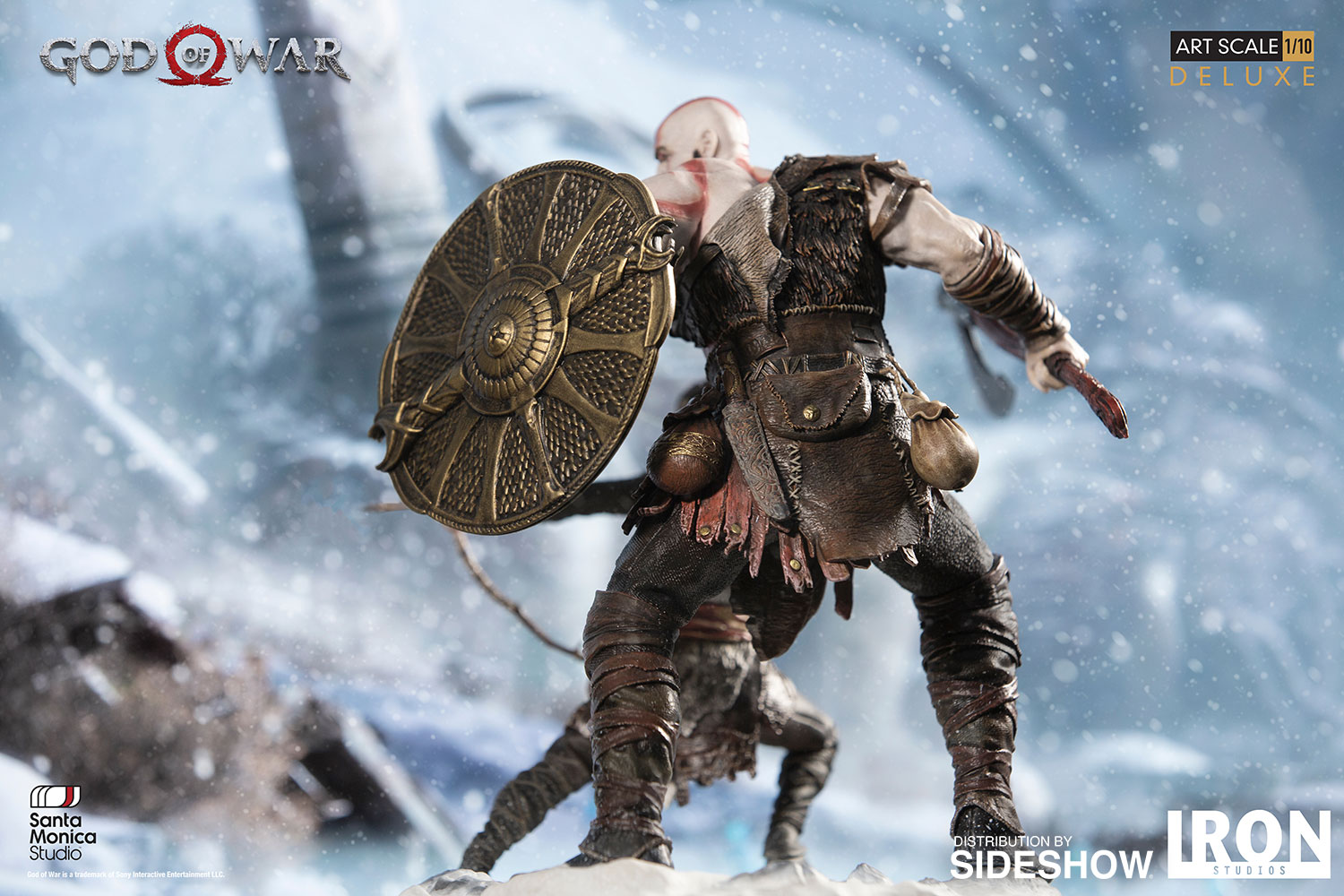 god of war deluxe edition worth it