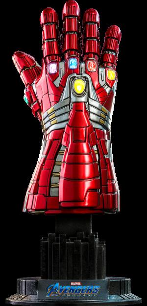 Nano Gauntlet (Hulk Version) Quarter Scale Figure
