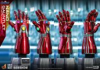 Gallery Image of Nano Gauntlet Life-Size Replica