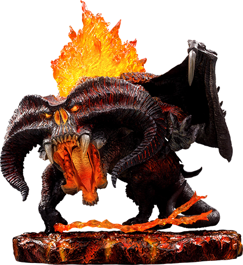 Star Ace Toys Ltd. Balrog (Deluxe Version) Vinyl Collectible