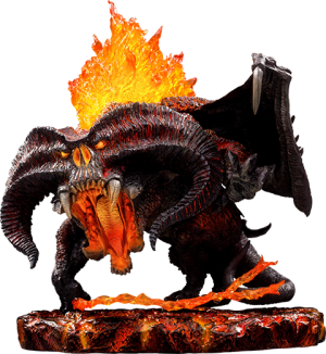 Balrog (Deluxe Version) Vinyl Collectible