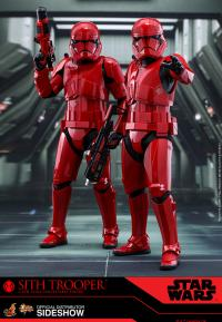 Gallery Image of Sith Trooper Sixth Scale Figure