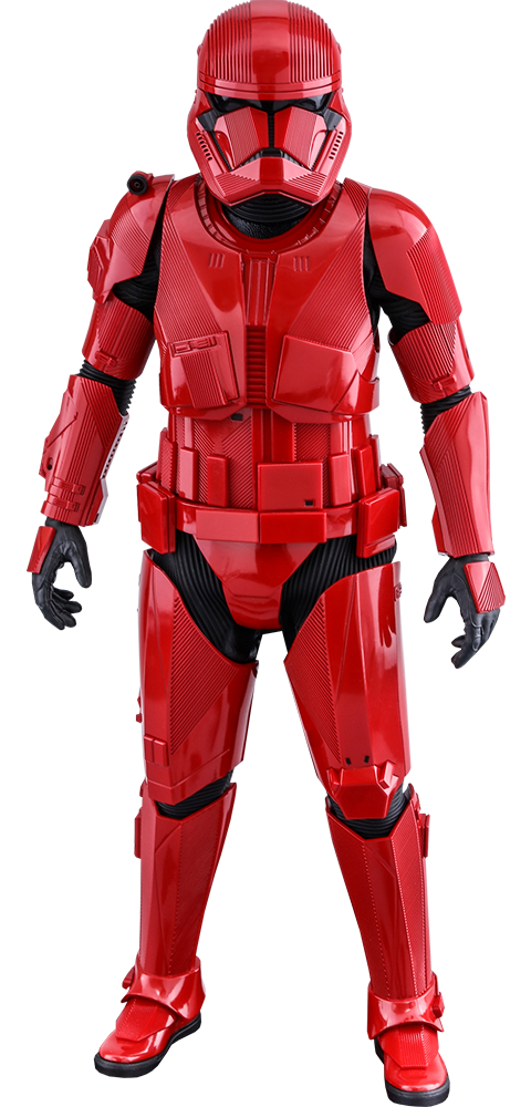 Hot Toys Sith Trooper Sixth Scale Figure