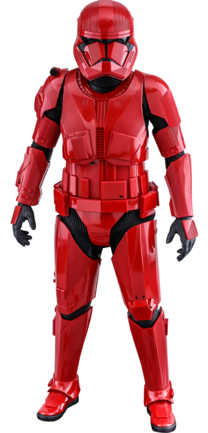 Sith Trooper Sixth Scale Figure