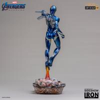 Gallery Image of Pepper Potts in Rescue Suit Statue