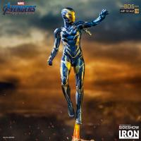 Gallery Image of Pepper Potts in Rescue Suit 1:10 Scale Statue