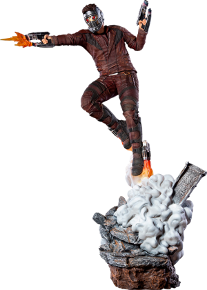 Star-Lord 1:10 Scale Statue
