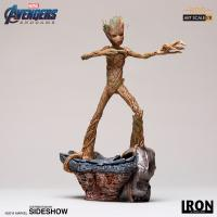 Gallery Image of Groot 1:10 Scale Statue