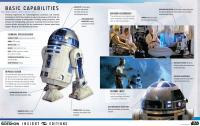 Gallery Image of IncrediBuilds: R2-D2 Collector's Edition Collectible Set