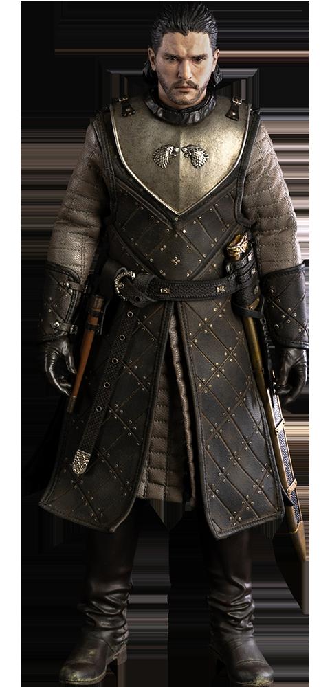 Threezero Jon Snow Sixth Scale Figure