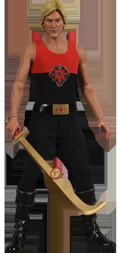 BIG Chief Studios Flash Gordon - Saviour of the Universe Sixth Scale Figure