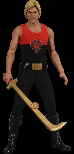 Flash Gordon - Saviour of the Universe Sixth Scale Figure