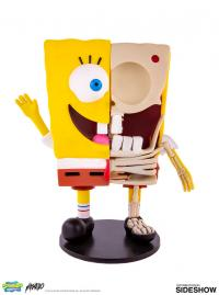 Gallery Image of Spongebob Squarepants Dissected Vinyl Collectible
