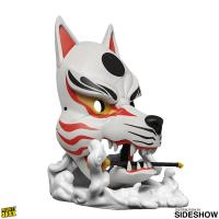 Gallery Image of Kitsune Mask Vinyl Collectible