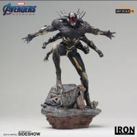 Gallery Image of General Outrider Statue