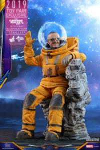 Gallery Image of Stan Lee® Sixth Scale Figure