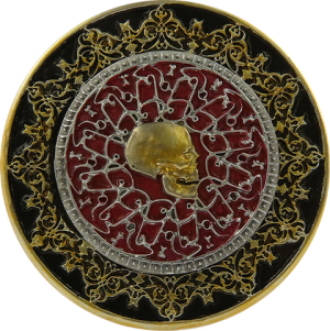 Arabic Blood Oath Marker Replica