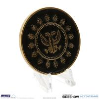 Gallery Image of Adjudicator's Medallion Replica