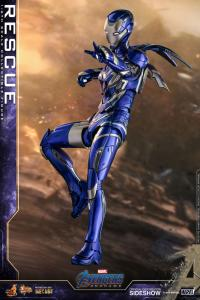 Gallery Image of Rescue Sixth Scale Figure