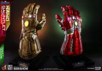 Gallery Image of Nano Gauntlet (Hulk Version) Life-Size Replica