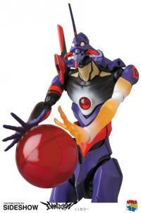 Gallery Image of Evangelion-01 (Awakening Version) Action Figure
