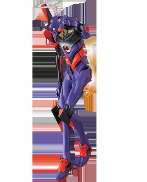 Medicom Toy Evangelion-01 (Awakening Version) Action Figure