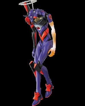 Evangelion-01 (Awakening Version) Action Figure