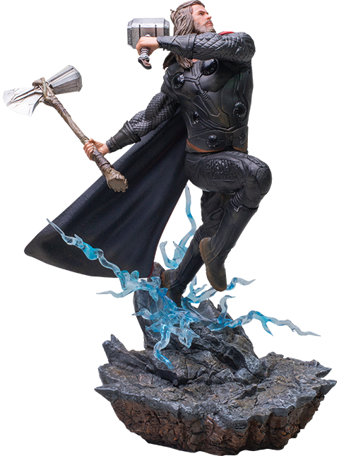 Iron Studios Thor 1:10 Scale Statue