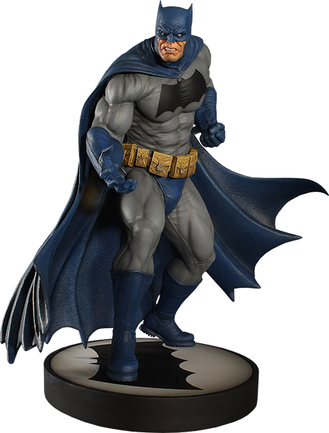 Tweeterhead Batman (Dark Knight) Maquette