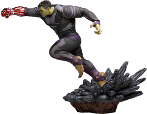 Hulk (Deluxe) Statue