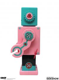 Gallery Image of Petslala Pink OBOT Collectible Figure