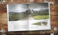 Gallery Image of The Art of Game of Thrones Book