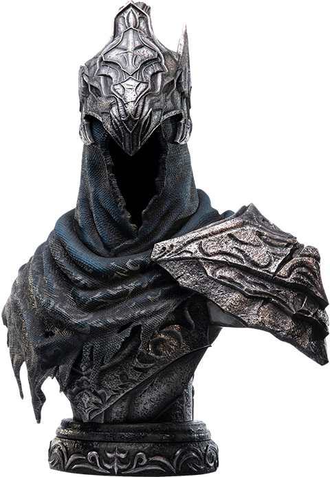 First 4 Figures Artorias the Abysswalker Bust