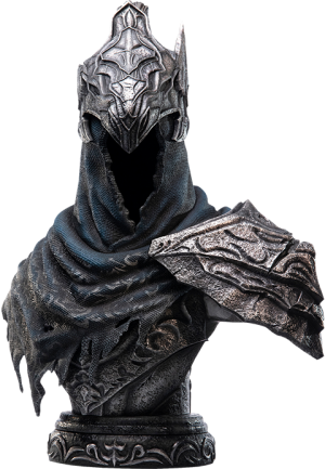 Artorias the Abysswalker Bust