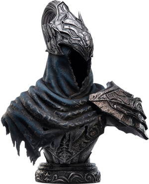 Artorias the Abysswalker Life-Size Bust