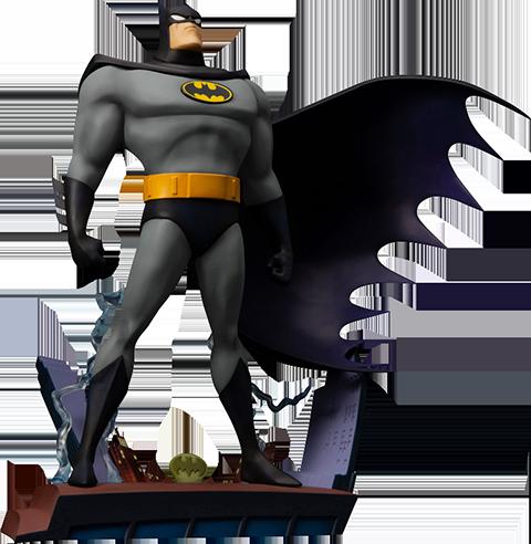 Kotobukiya Batman (Opening Sequence) Statue