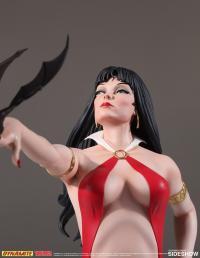 Gallery Image of Vampirella Jose Gonzalez Statue