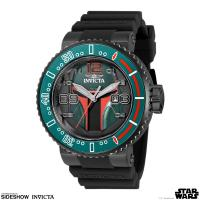 Gallery Image of Boba Fett Watch - Model 27669 Jewelry