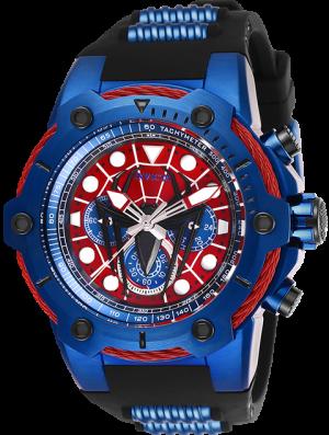Spider-Man Watch - Model 26914 Jewelry