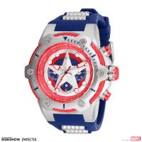 Gallery Image of Captain America Watch - Model 26894 Jewelry