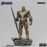 Gallery Image of Thanos (Deluxe) Statue