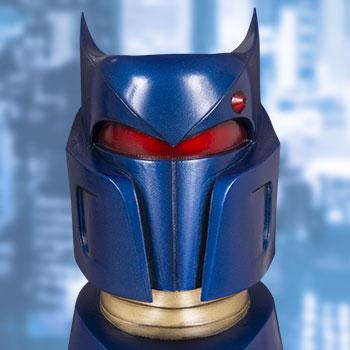 Knightfall Batman Cowl Statue