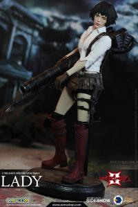 Gallery Image of Lady Sixth Scale Figure