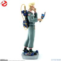 Gallery Image of Egon Spengler Statue