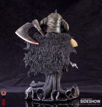 Gallery Image of Death Dealer Bust