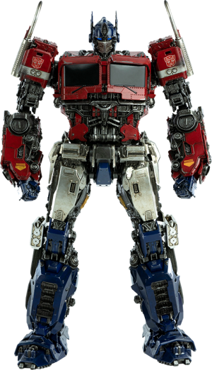 Optimus Prime Collectible Figure