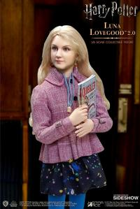 Gallery Image of Luna Lovegood (Casual Wear) Sixth Scale Figure