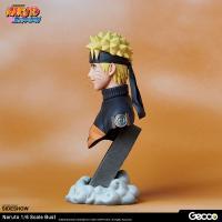 Gallery Image of Naruto Uzumaki Bust